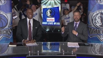 Mavs Live: Looking good since play resumed