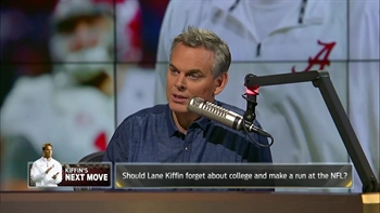 Lane Kiffin didn't really want the Houston job and here's why | THE HERD
