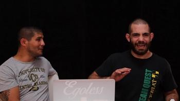 Joe Stevenson and Tom Gallicchio break down Ramsey Nijem vs. Julian Lane