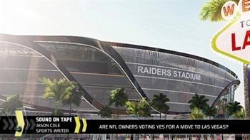 Are the NFL owners going to vote yes on Raiders move to Las Vegas?