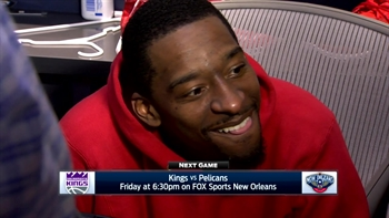 Jordan Crawford talks miss matches in win over Dallas