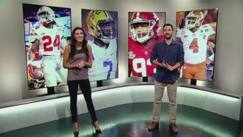 Jacksonville Jaguars 2017 NFL Draft preview