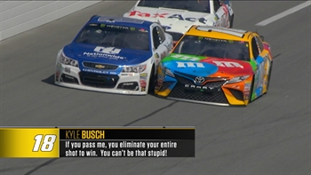 "Radioactive: The Clash - ""You Can't be that Stupid!"" 