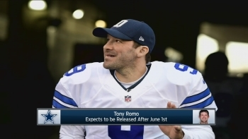 SportsDay OnAir: Saying goodbye to Romo
