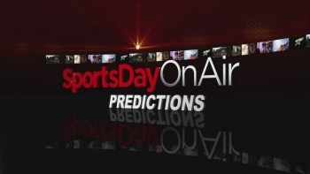 SportsDay OnAir Predictions: 01-24-2017