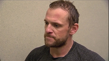 Marian Gaborik: 'We came up short' against the Ducks