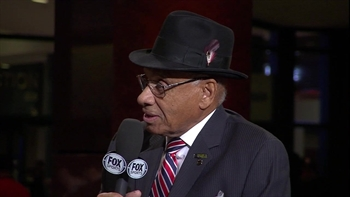 Ducks Live: Willie O'Ree joins to talk youth hockey