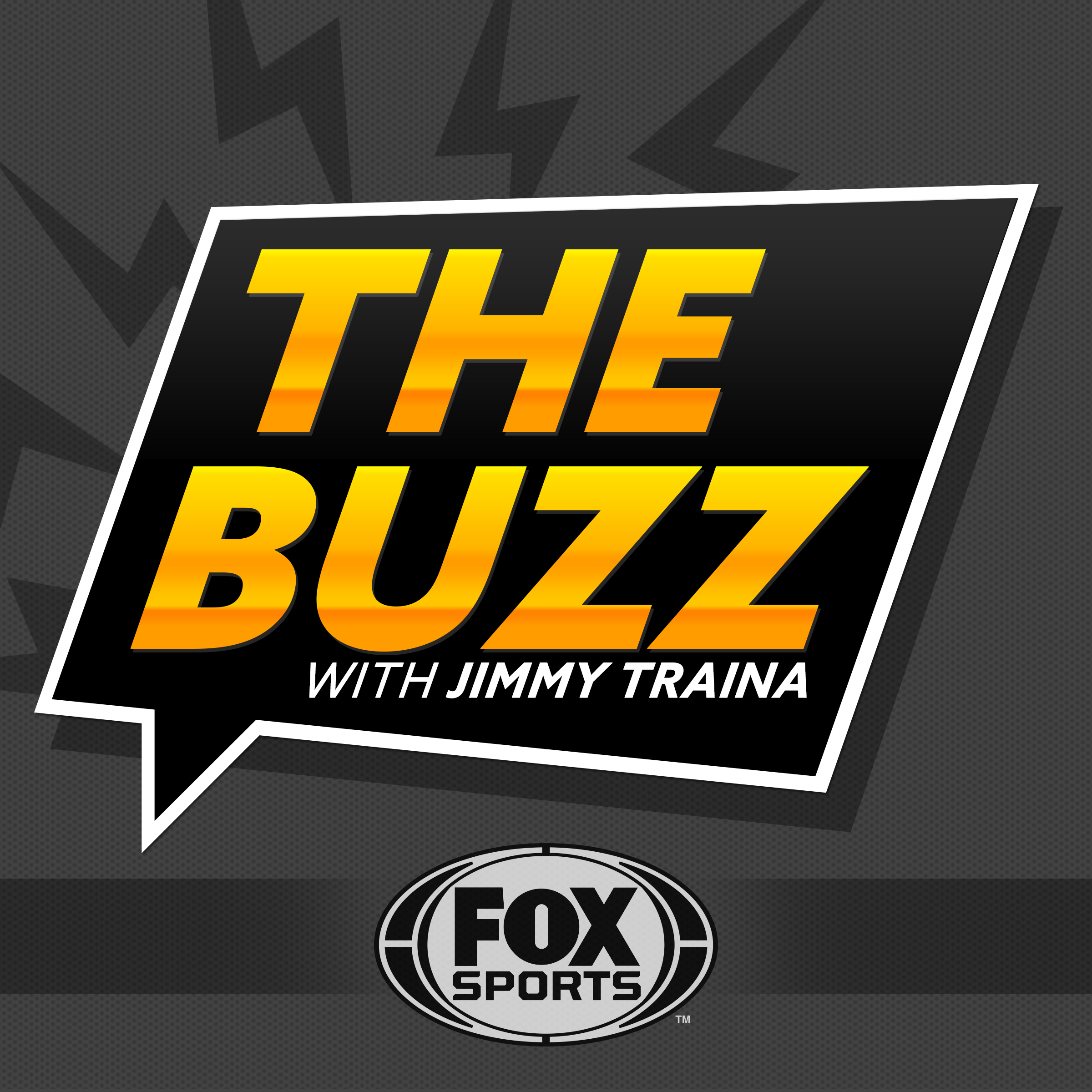 The Buzz with Jimmy Traina