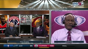 2017 Wizards remind Austin Carr of 2016 Cavaliers