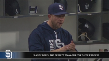 Is Andy Green the perfect manager for these Padres?