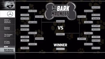 Kings Live: Bark Madness final set