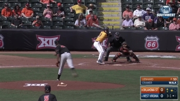 HIGHLIGHTS: Oklahoma State advances to Big 12 Championship title game