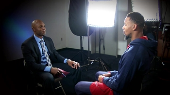 Centerfield Conversation: Torii Hunter & Byron Buxton Part 2
