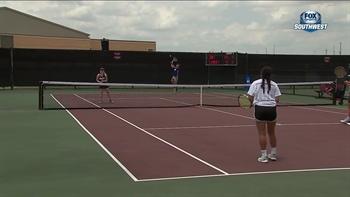 High School Spotlight: 1A & 2A Tennis State Tournament