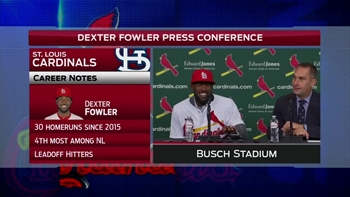 Fowler was in dentist's chair when Mo rang
