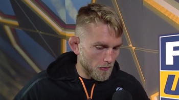 Alexander Gustafsson previews his fight vs. Glover Teixeira | UFC ON FOX