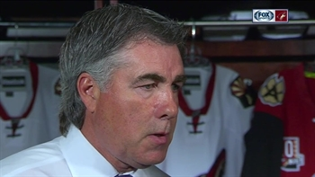 Tippett: Blues play solid game, Coyotes play in spurts