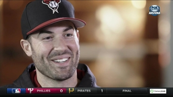 The Local 9: Robbie Ray