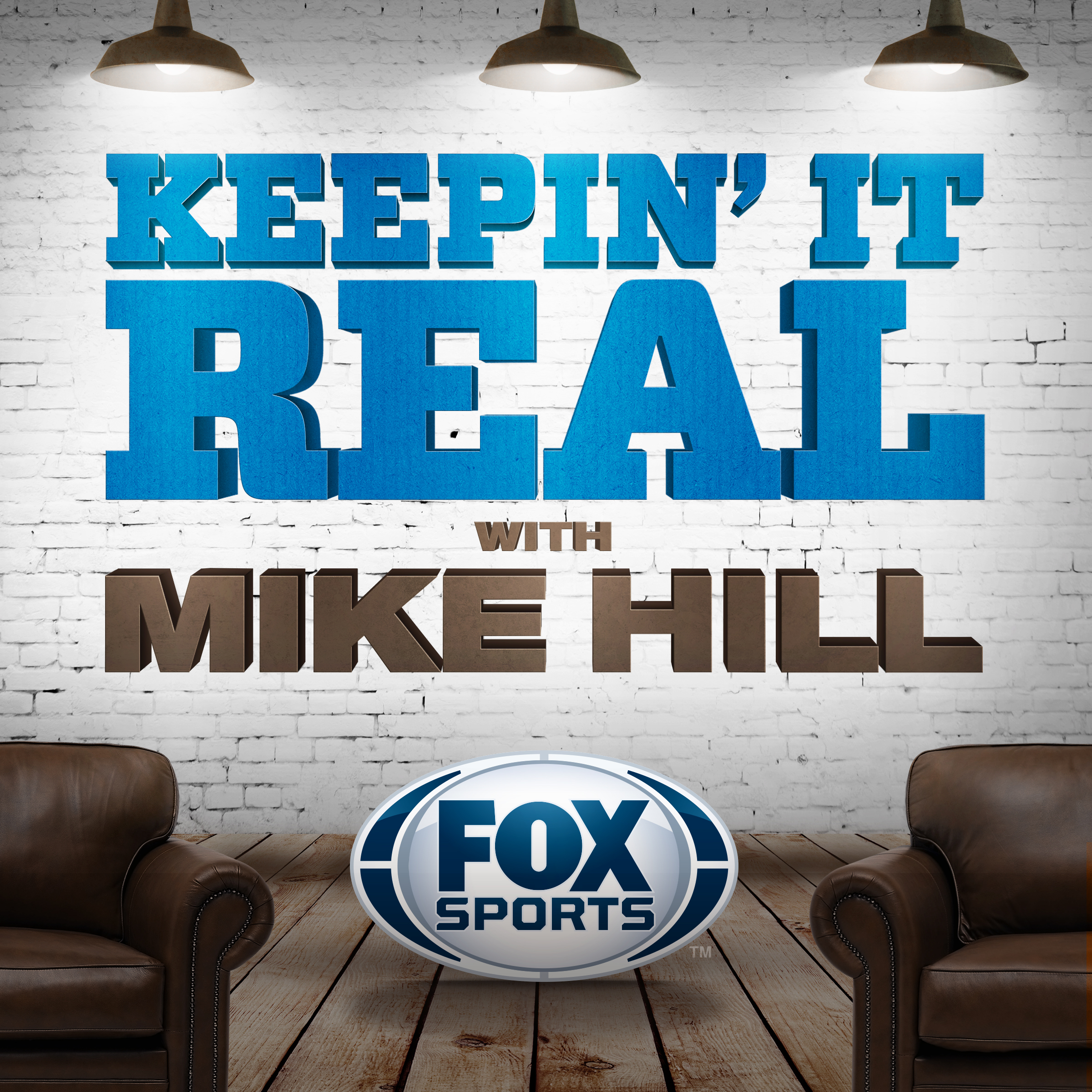 Keepin' It Real with Mike Hill