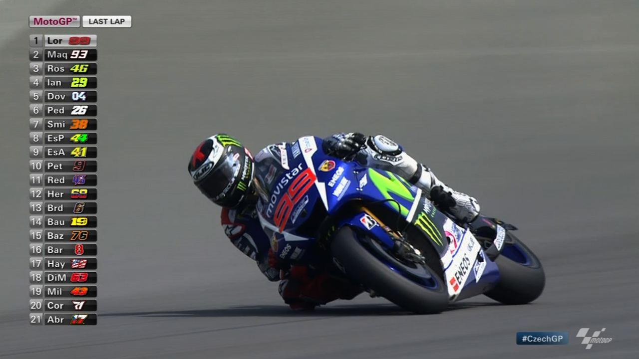 Motor Videos | FOX Sports