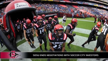 SDSU cuts off talks with FS Investors