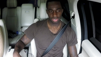 Clippers Weekly: Ride Along with Brandon Bass