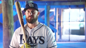 'Tampa Bay Rays Season Preview' web exclusive: Evan Longoria