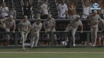HIGHLIGHTS: Longhorns eliminate TCU in Big 12 Championship