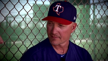 Rangers Insider Season Preview: Banny on Spring Training