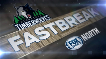 Wolves Fastbreak: Bench steps up vs Kings