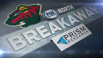 Wild Breakaway: Power play aside, Minnesota making improvements