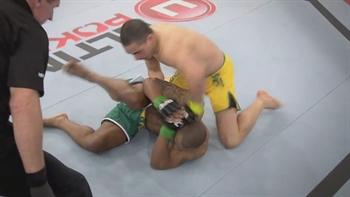 Lucas vs Whittaker | Full Fight | THE ULTIMATE FIGHTER
