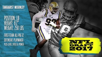 NFL Draft profile: UCLA DL/LB Takkarist McKinley