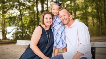 NASCAR Community Supports Hurd Family I NASCAR RACEDAY