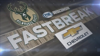 Bucks Fastbreak: Milwaukee dominates from start to finish