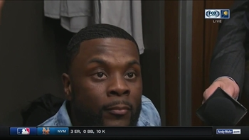 Pacers' Stephenson: 'We just gave in'