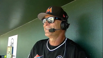 Marlins manager Don Mattingly happy with work team put in during spring