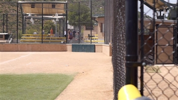 FSSD partners with local ball fields to improve youth facilities in San Diego