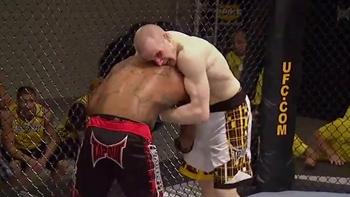 Johnson vs Wilkinson | Full Fight | THE ULTIMATE FIGHTER
