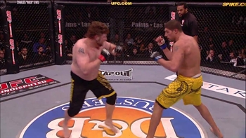 Nelson vs Schaub | Full Fight | THE ULTIMATE FIGHTER
