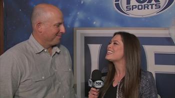 Kings Live: Clay Helton talks USC's Rose Bowl win