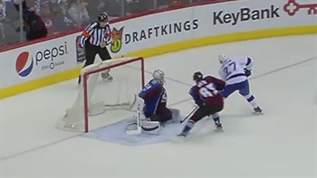 Watch Jonathan Drouin dominate the Avs