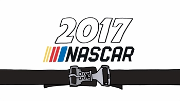 2017 NASCAR Rule Changes Explained