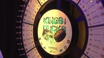 Anaheim ducks poker tournament