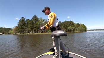 FOX Sports Outdoors Southwest: Logan Martin Lake - Part 2