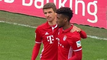 Bundesliga Matchday 22 Recap | 2016–17 Bundesliga Highlights
