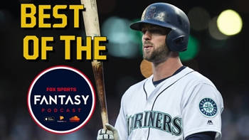 Mitch Haniger's Hot Start: FOX Sports Fantasy Podcast