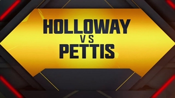 Max Holloway vs. Anthony Pettis | UFC 206 Preview