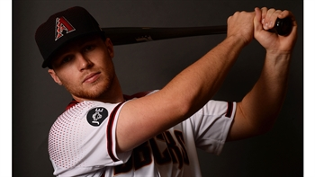 Brandon Drury: 'If you want to talk baseball, that's your guy'