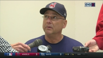 Terry Francona: There's more to Santana than people credit him for